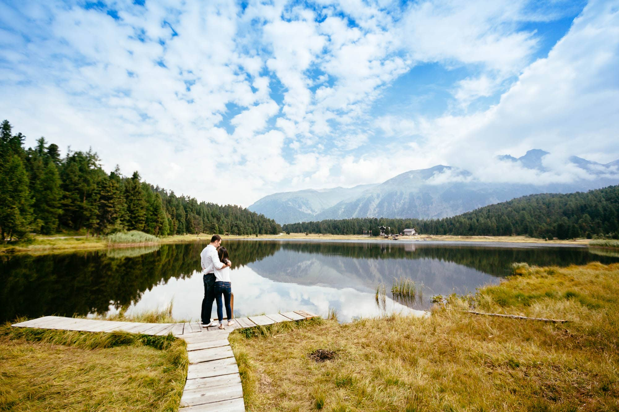 Image result for couple in Moritz, Switzerland