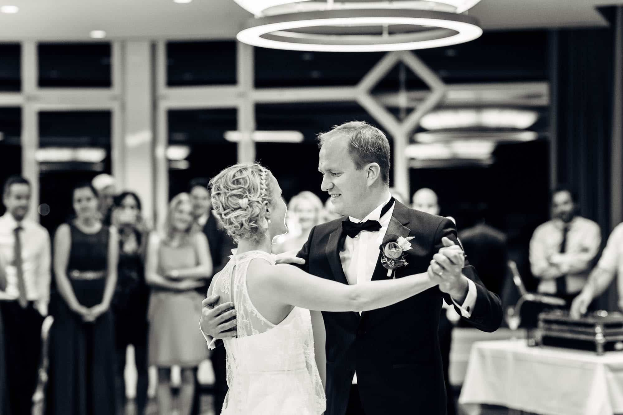 Hochzeitsfest von Fabienne und Mark im Seminarhotel Ägeri vom 19. September 2015.