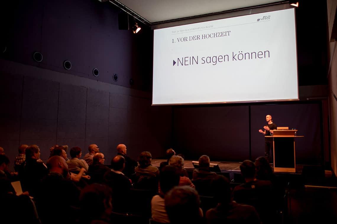 Referate am Digitalevent15 in Baden