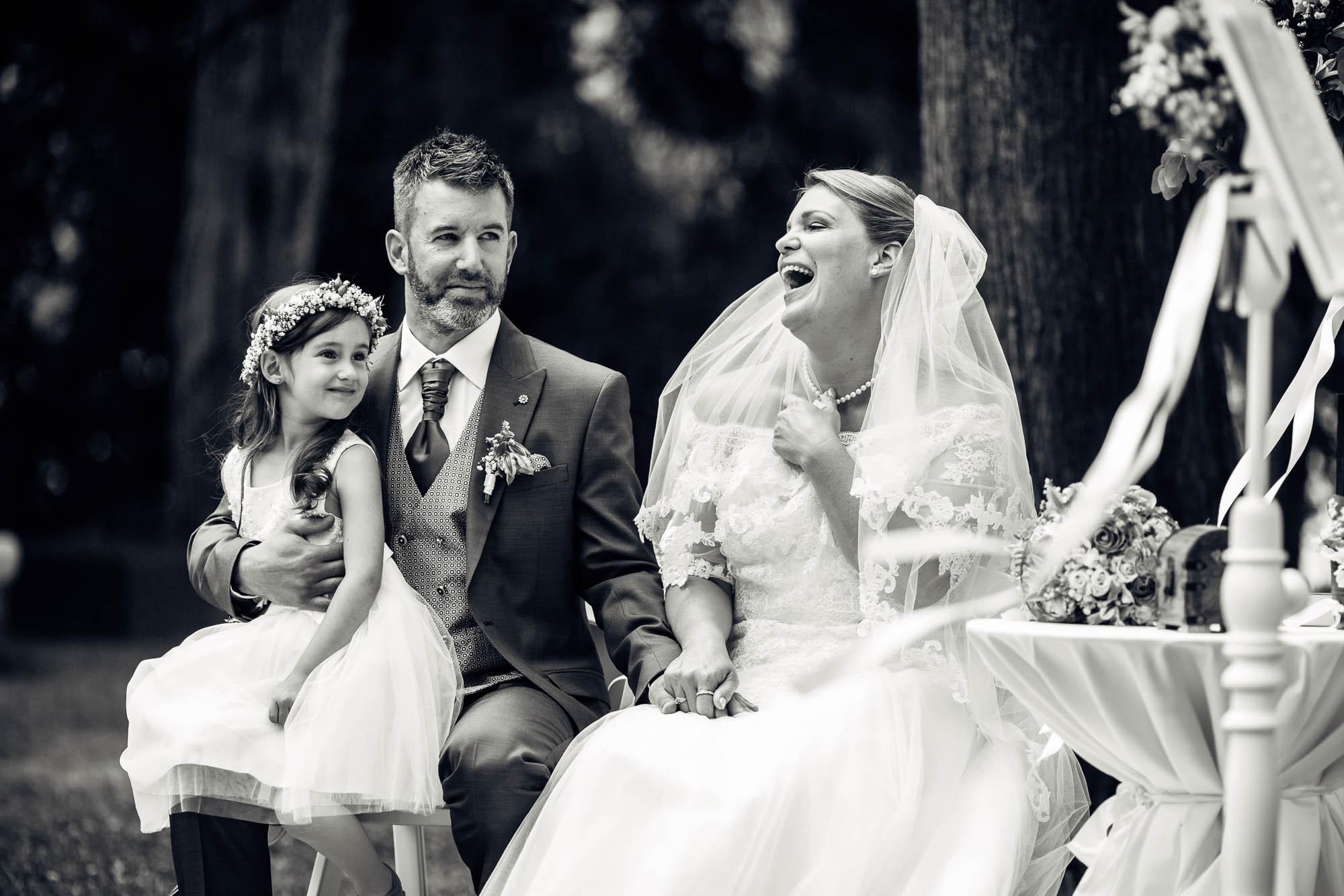 Fotos Hochzeit Vitznau