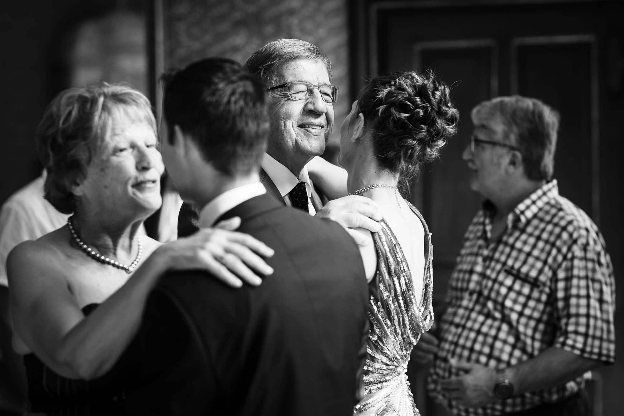 Hochzeitsfotos Bern Gratulation