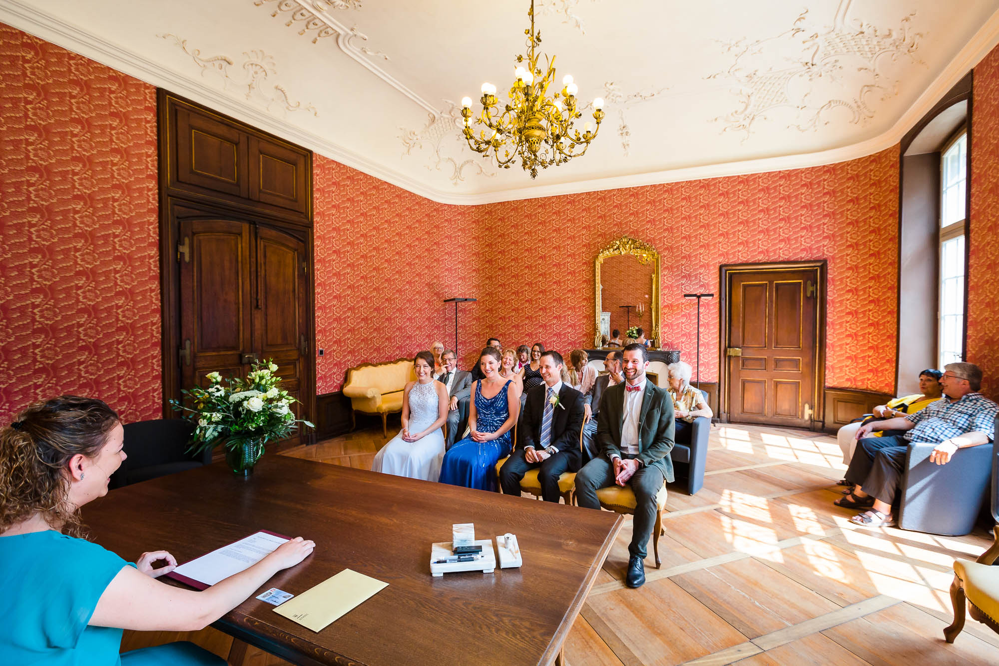 Hochzeitsfotos Bern Bümpliz