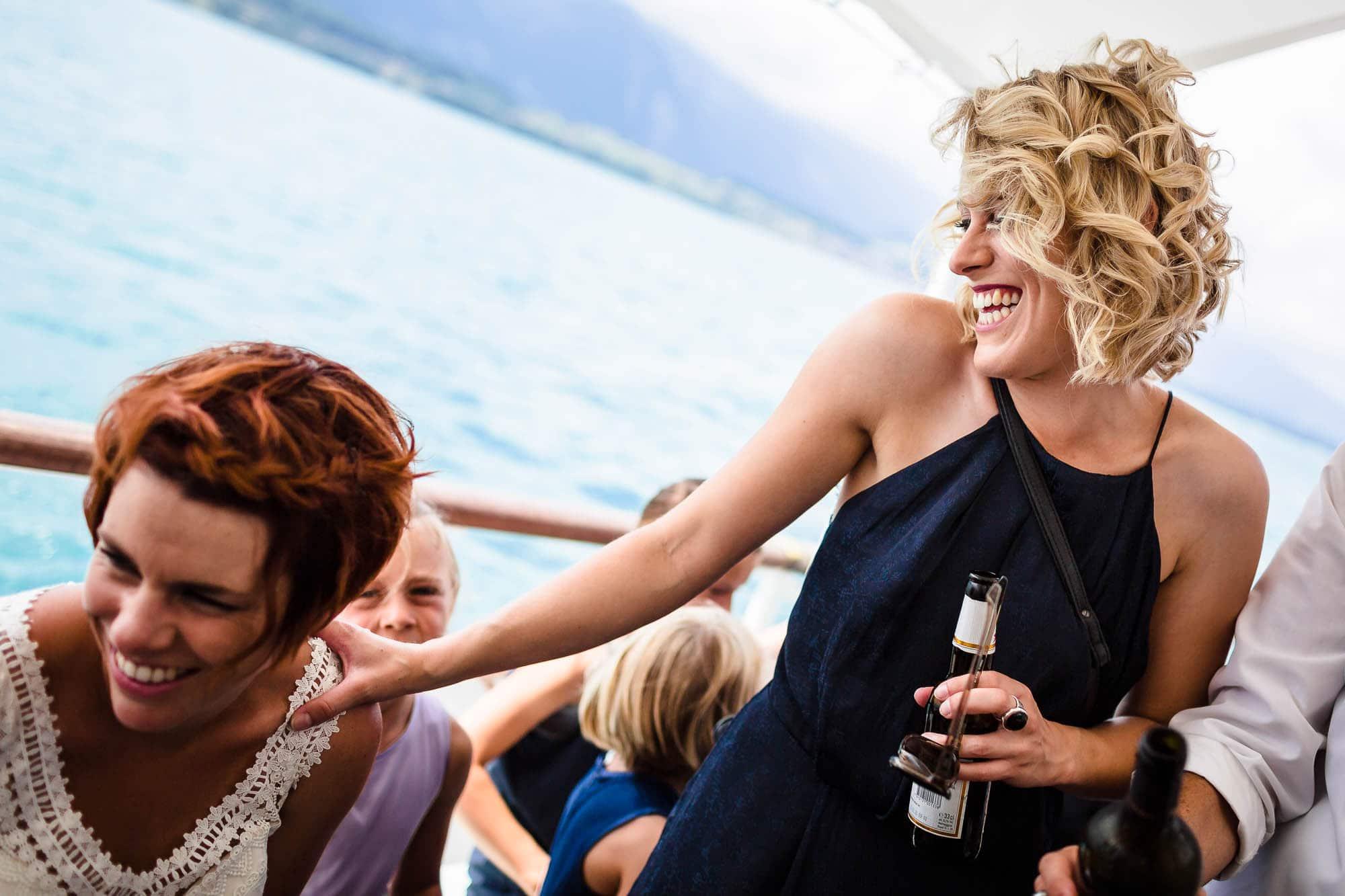 Hochzeitsreportagen Thun und Spiez