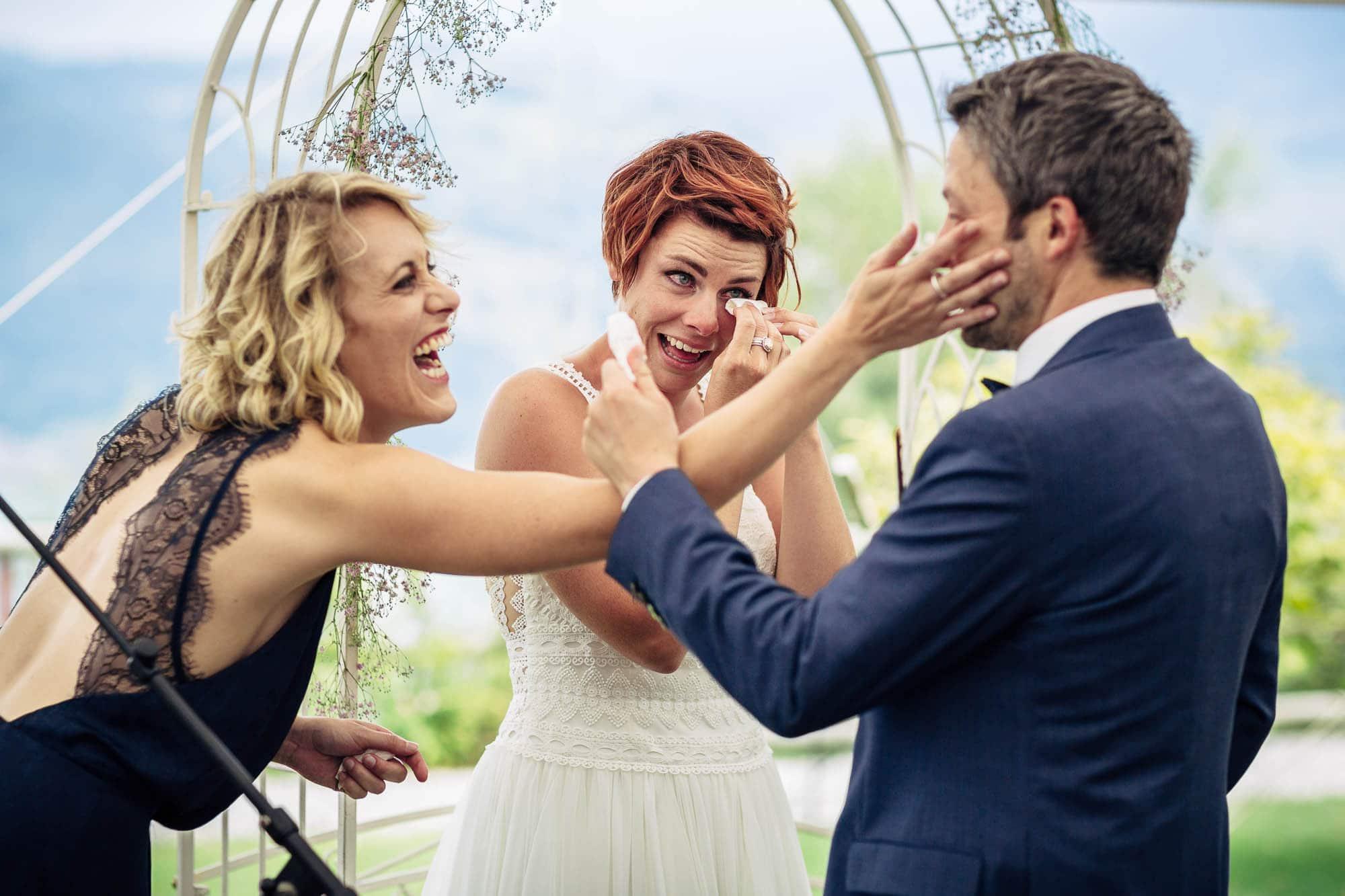 Hochzeitsfotograf Thun und Spiez