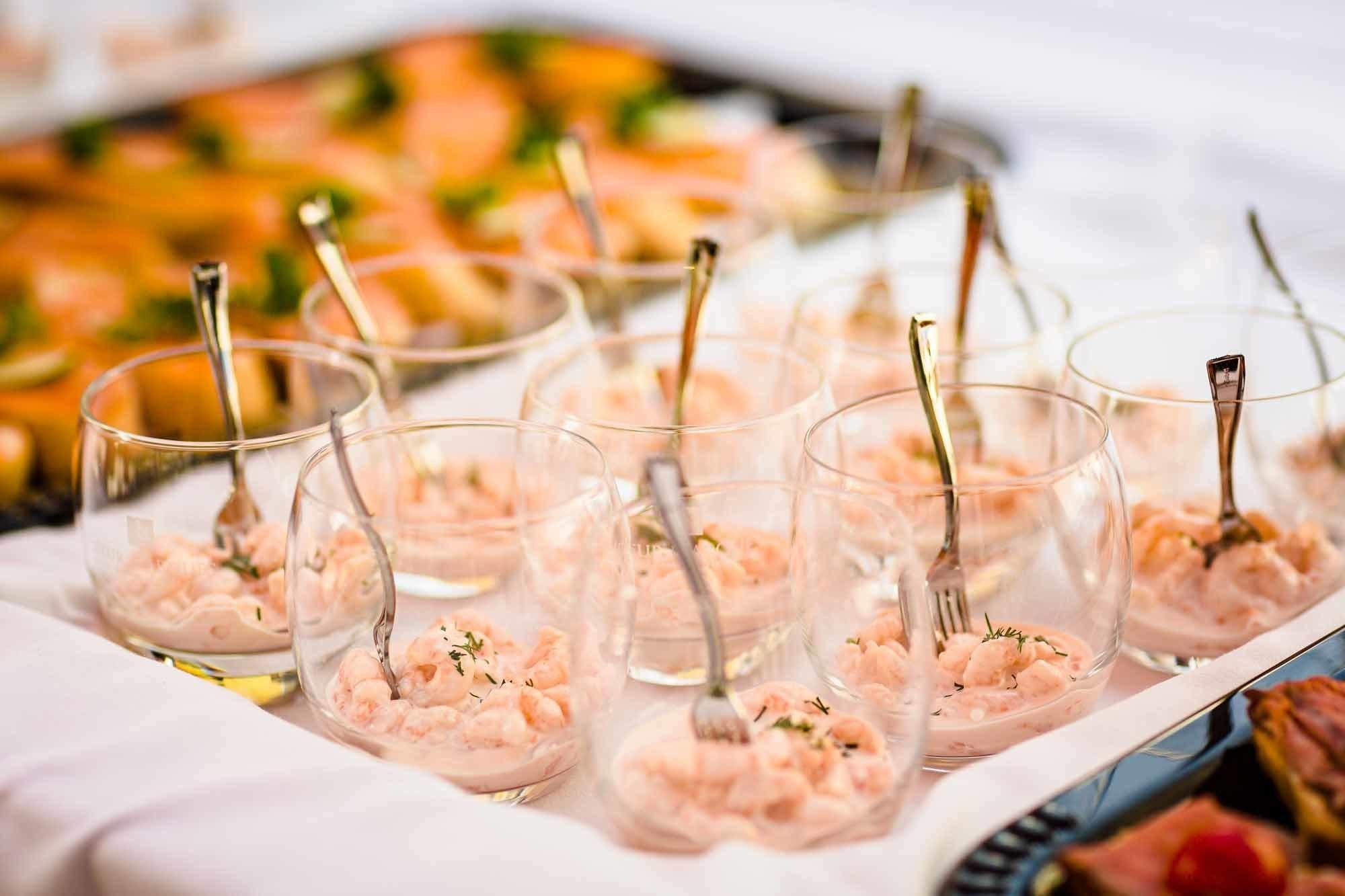 Hochzeitsapéro Restaurant Toggi Toggenburg Gossau