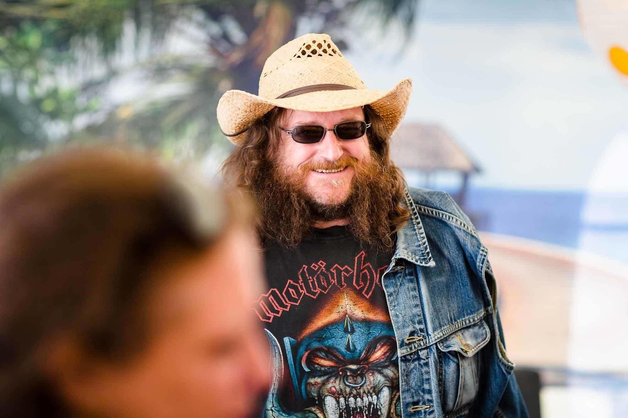 Motörhead Gast