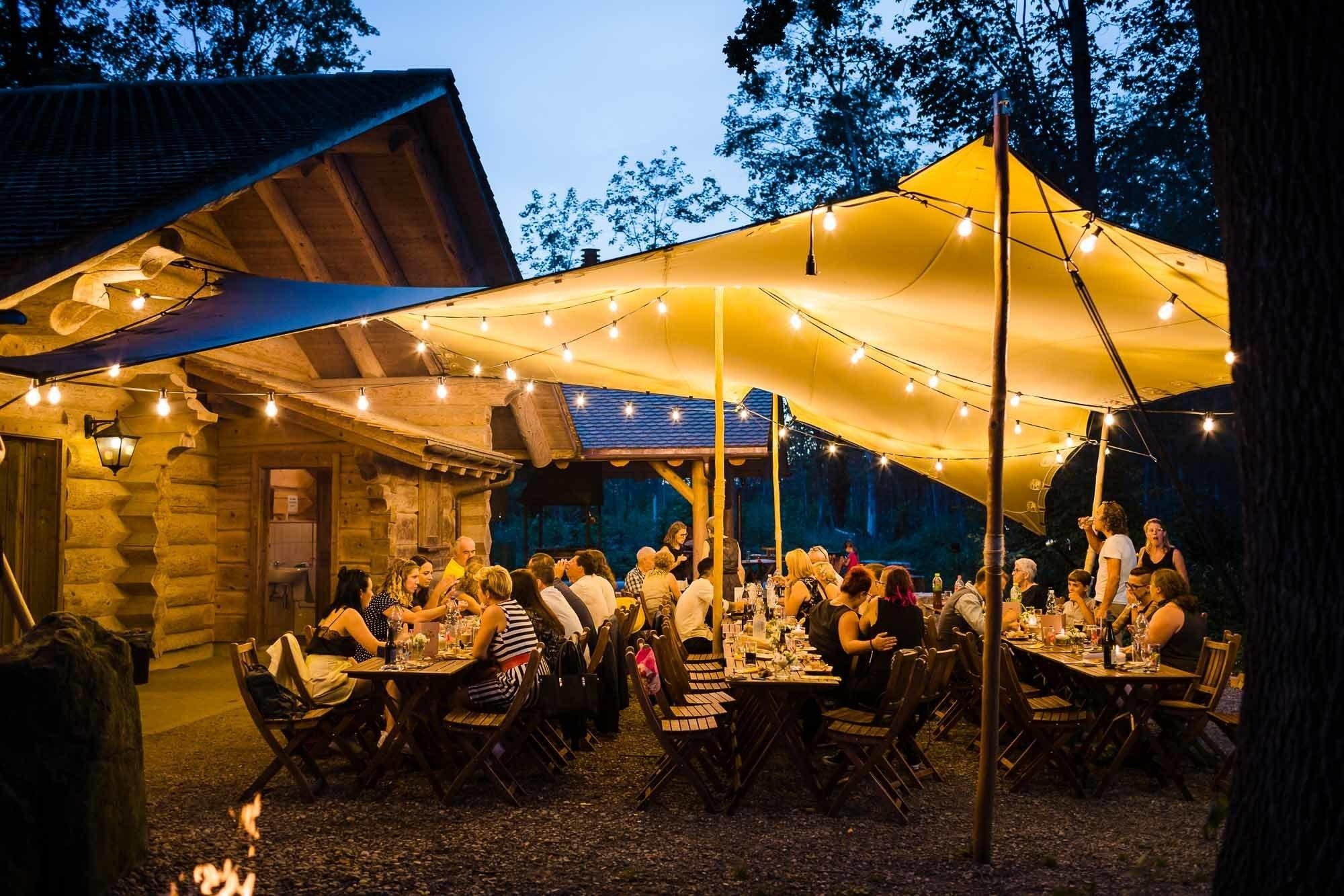Hochzeit Eichhütte in Oberbüren