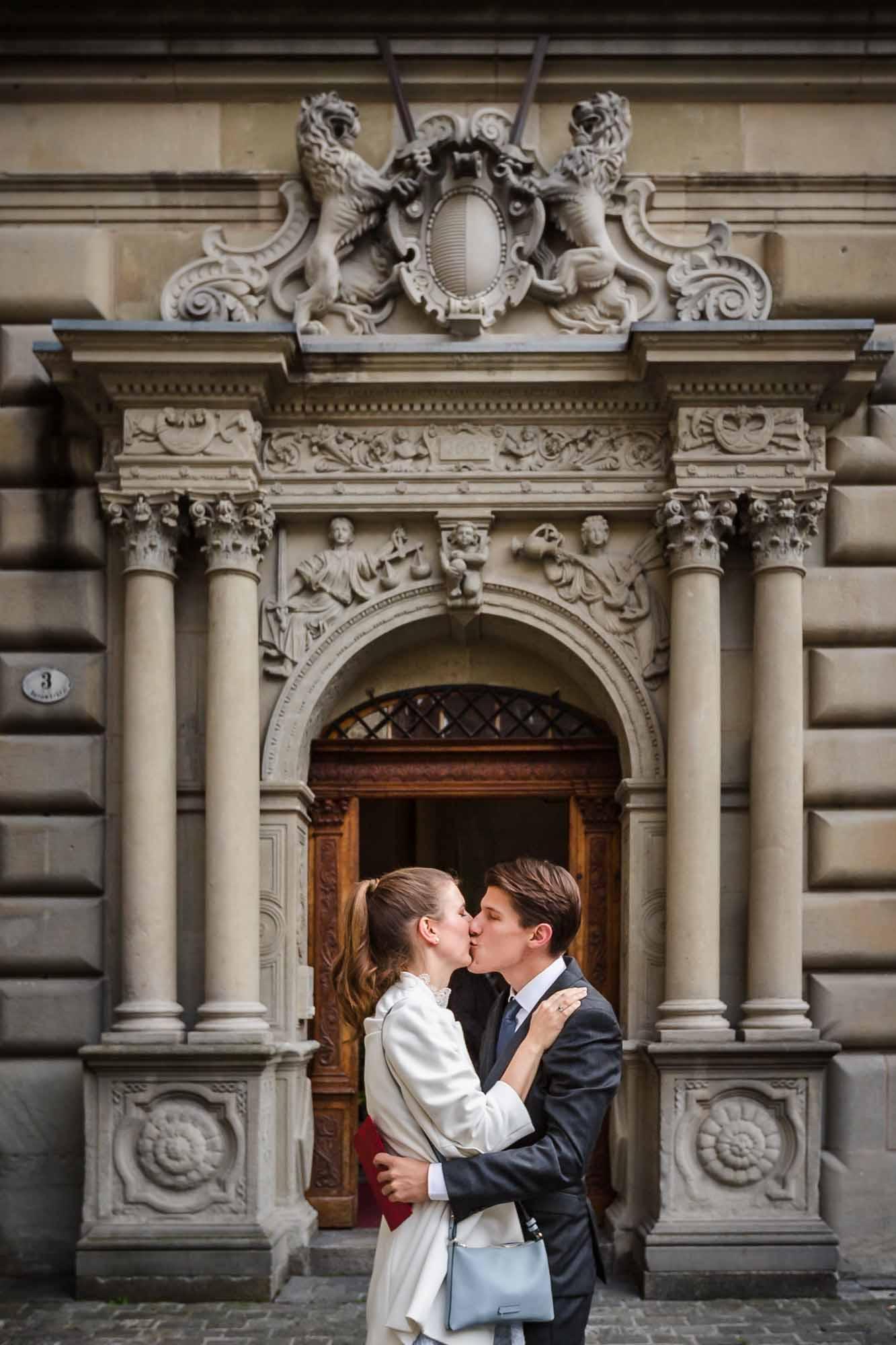 Hochzeitsfotos Luzern Zivilhochzeit