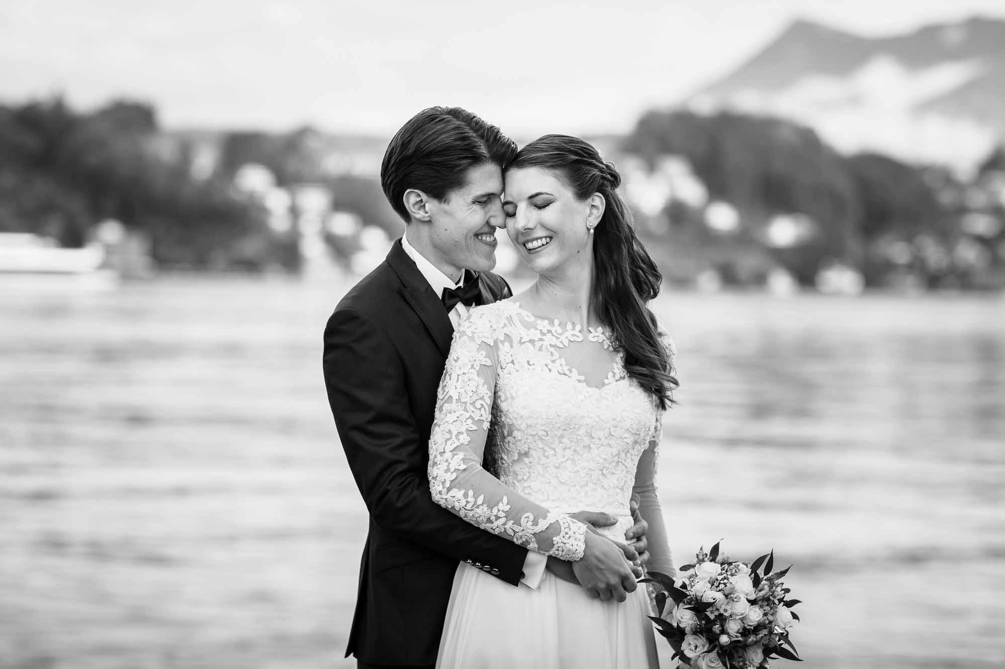 Hochzeitsbilder Luzern
