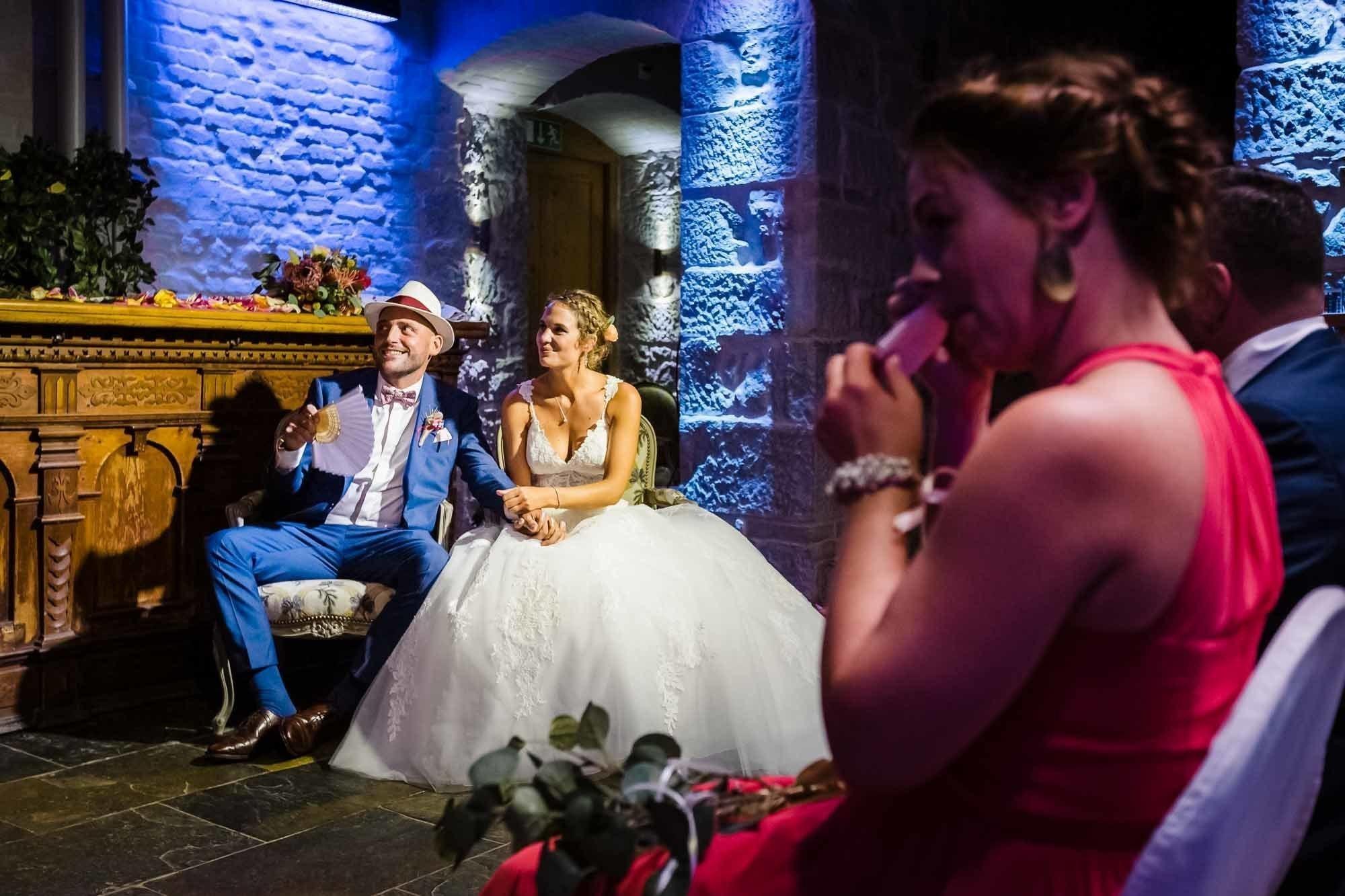 Hochzeitsfotograf Horgen Zürich Schloss Sihlberg