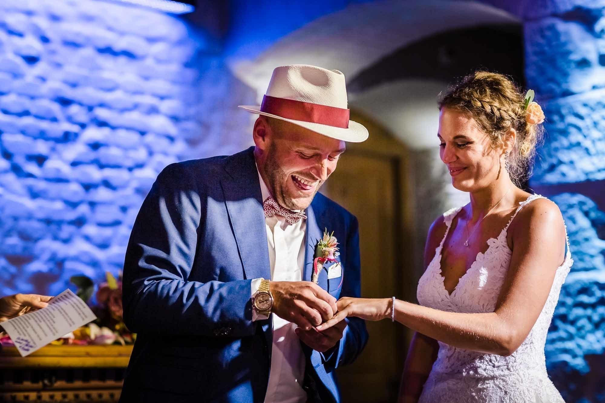 Hochzeitsfotograf Horgen