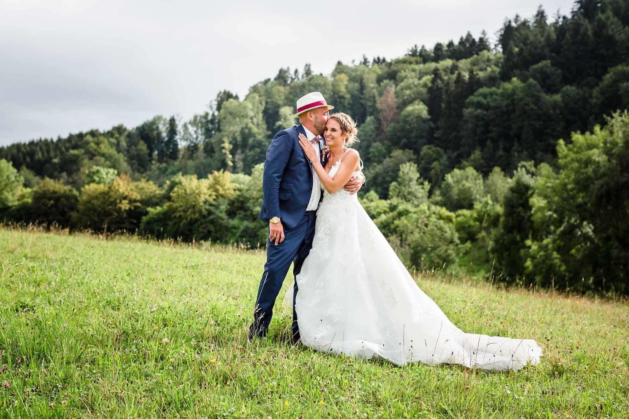 Hochzeitsfotos Horgen
